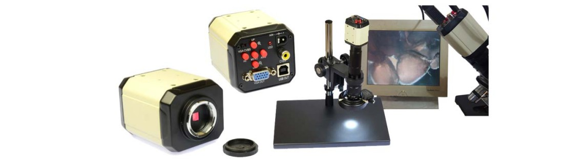 digital eyepiece 3inone