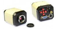 Kamera Digital Eyepiece Mikroskop 2MP Output VGA-AV-USB