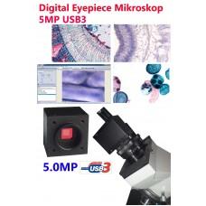 Digital Eyepiece 5MP / USB3