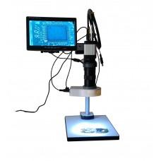 Mikroskop Digital Industri plus Monitor 7 Inch