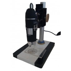 Mikroskop Digital USB 1000x untuk industri elektronik